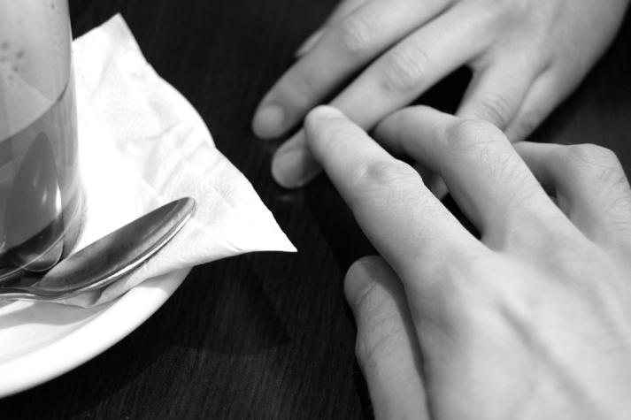 ידיים ביחד