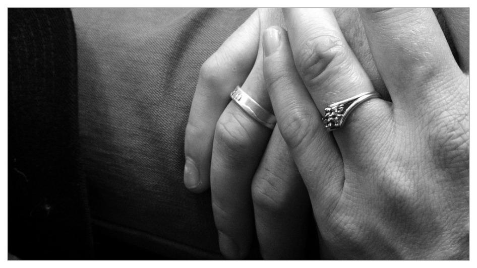 ידיים נישואין